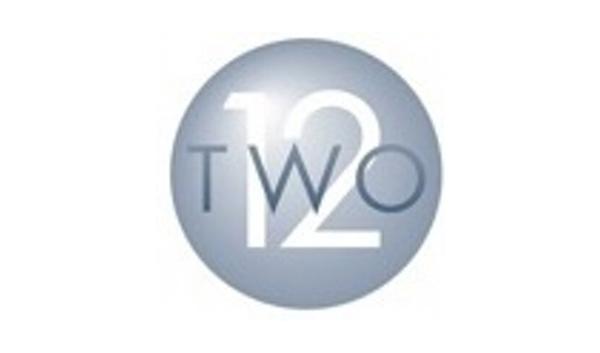 Two12 Logo